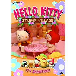 Hello Kitty 5: Stump Village - It's Showtime