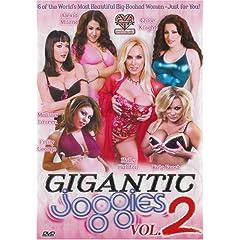 Gigantic Joggies Vol 2
