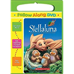 Stellaluna (Follow Along Edition)