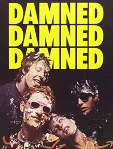 The Damned - Damned, Damned, Damned - Zortam Music