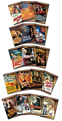 Film Noir Boxed Set