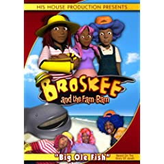 Broskee and the Fam Bam