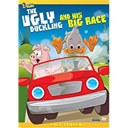 The Ugly Duckling and His Big Race