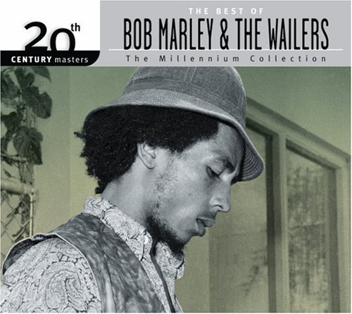 Bob Marley & The Wailers - The best of Bob Marley and the Wailers (LEGEND) - Zortam Music