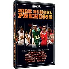 High School Phenoms