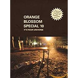 Orange Blossom Special 10