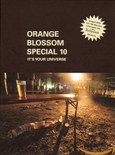 Orange Blossom Special 10