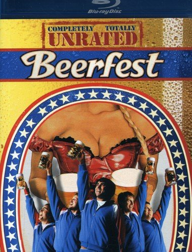 Beerfest (Unrated) [Blu-ray]