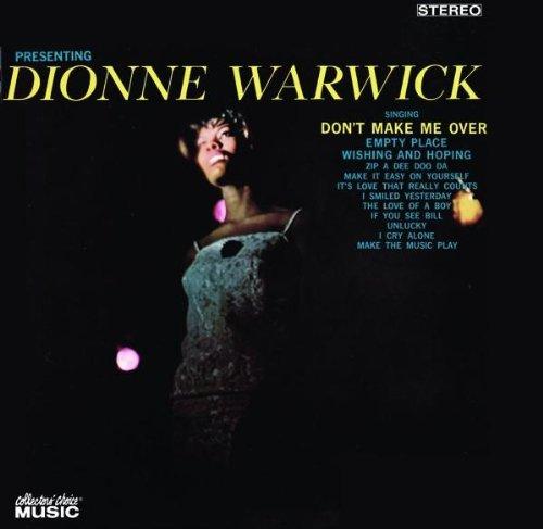 Dionne Warwick - Presenting Dionne Warwick (1963) - Zortam Music
