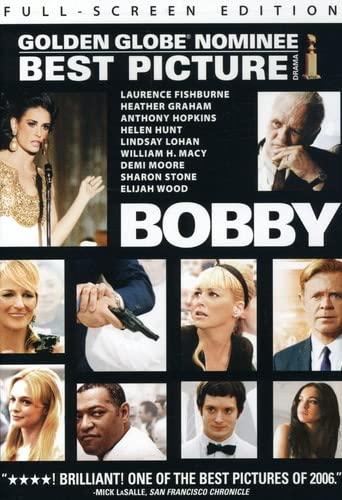Bobby (Full Screen Edition)