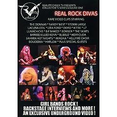 Real Rock Divas