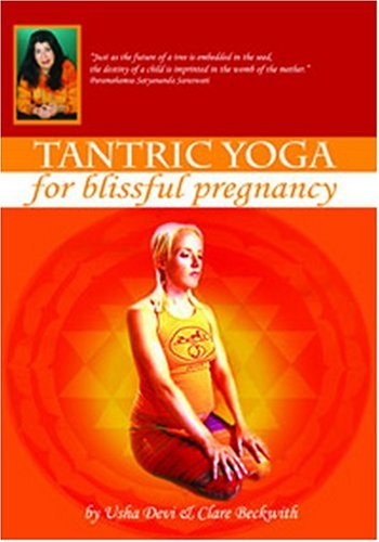 Tantric Yoga for Blissful Pregnancy
