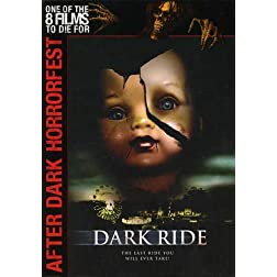 Dark Ride - After Dark Horror Fest
