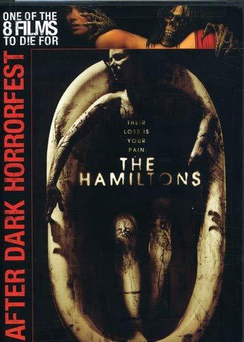The Hamiltons - After Dark Horror Fest