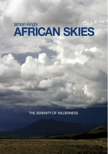 Simon King's African Skies