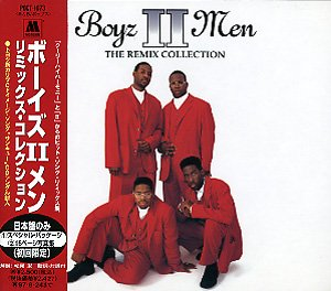 Boyz II Men - Remix Collection - Zortam Music