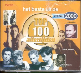 Acda En De Munnik - Top 2000 (Radio 2) - Zortam Music