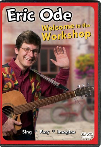 Eric Ode: Welcome to the Workshop