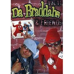 Da Braddahs and Friends Vol. 11