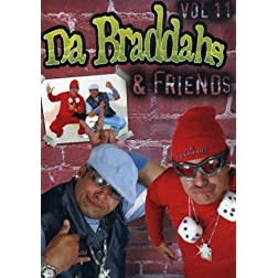 Da Braddahs and Friends Vol. 11