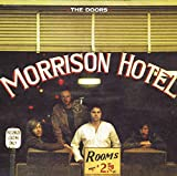 album art to Morrison Hotel