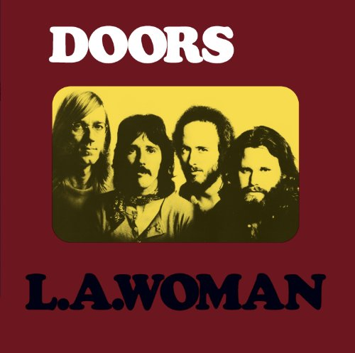 Doors - L.A. Woman (Rm) (Expanded Ed) - Zortam Music