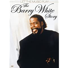 The Barry White Story: Let the Music Play