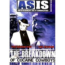 As Is: The Breakdown of Cocaine Cowboys