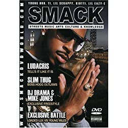 Smack, Vol. 12: Ludacris and Busta Rhymes