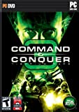 Command & Conquer 3: Tiberium Wars on PC