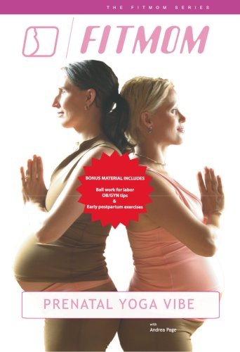Prenatal Yoga Vibe for Birth