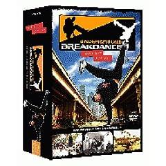 Underground Breakdance Box Set