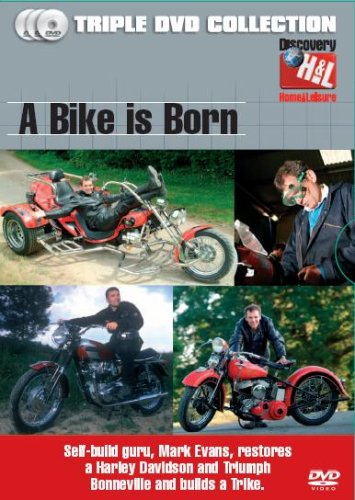 Bike Is Born