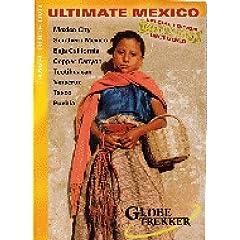 Globe Trekker:  Ultimate Mexico Double DVD (4 Episodes + Bonus Disc!)