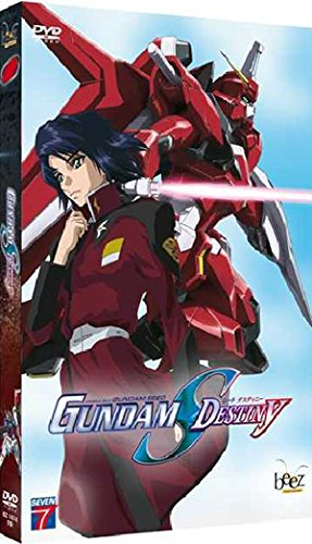 Mobile Suit Gundam Seed Destiny Vol