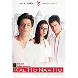 Kal Ho Naa Ho - 2 DISC SET