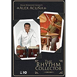 The Rhythm Collector