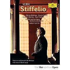 Verdi - Stiffelio