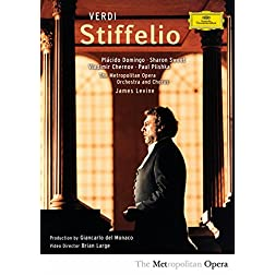 Verdi - Stiffelio