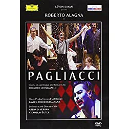 Leoncavallo - Pagliacci