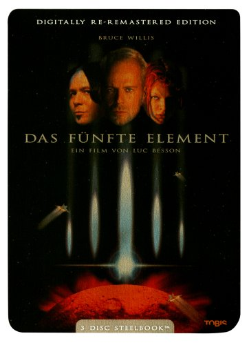Das Funfte Element