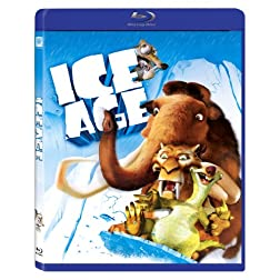 Ice Age [Blu-ray]