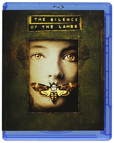 Silence of the Lambs [Blu-ray]