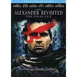 Alexander Revisited - The Final Cut (Two-Disc Collector's Edition)
