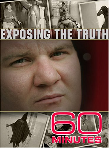 60 Minutes - Exposing The Truth (December 10, 2006)