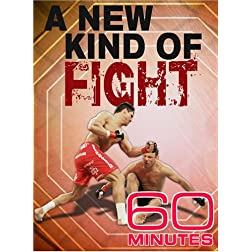 60 Minutes - A New Kind of Fight (December 10, 2006)