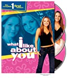 What I Like About You: Complete First Season (3pc)
