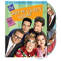 The Drew Carey Show - The Complete First Season