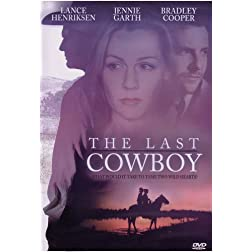 The Last Cowboy