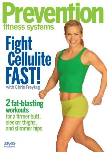 Prevention Fitness Systems - Fight Cellulite Fast!